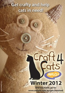 Craft 4 Cats Animal Welfare League QLD